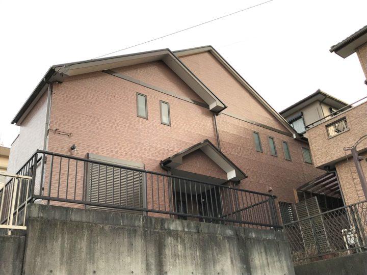 M様 外壁・屋根塗装工事