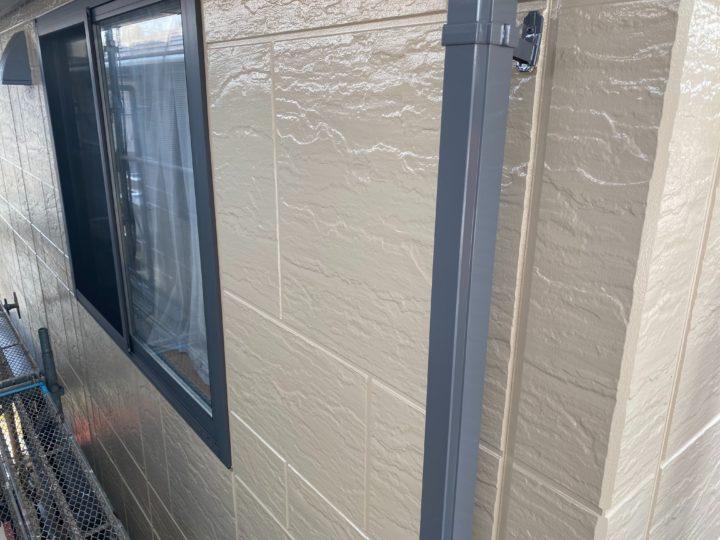 外壁・塗装完成