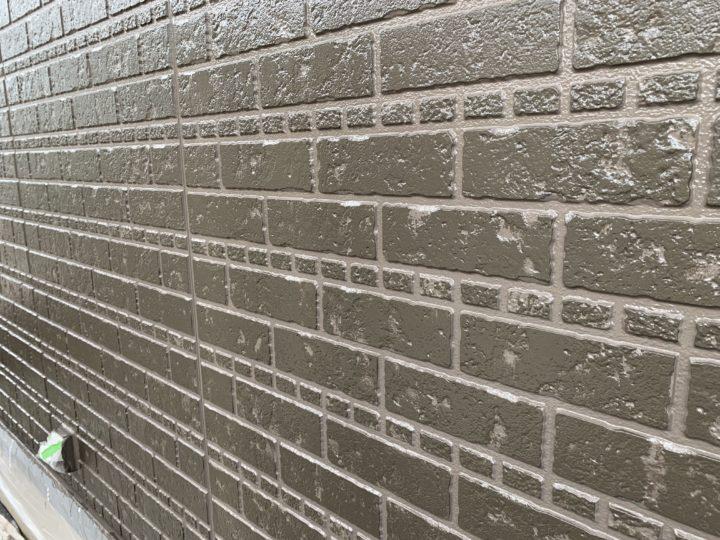 外壁塗装・施工後