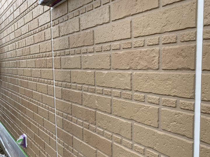 外壁塗装・施工前