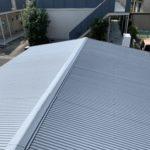 半田市 屋根塗装