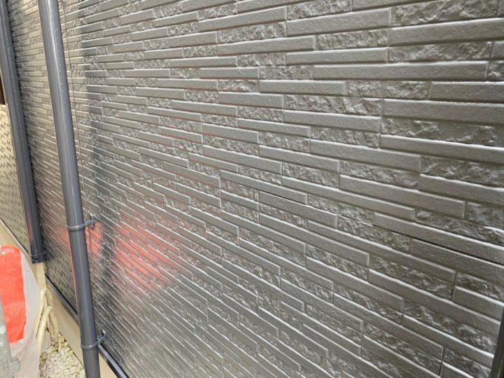 外壁・塗装後