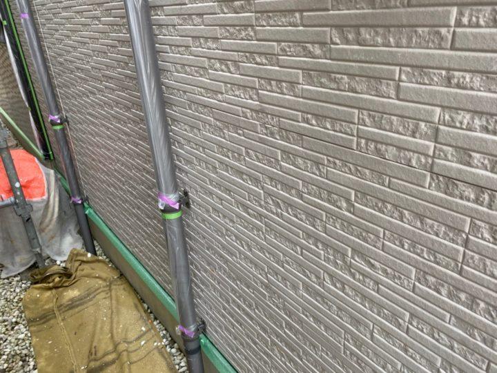 外壁・塗装前