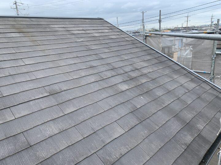 屋根・施工前