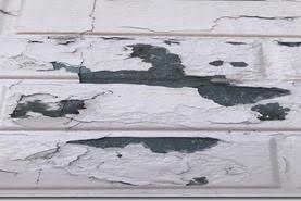 外壁塗装 劣化 補修
