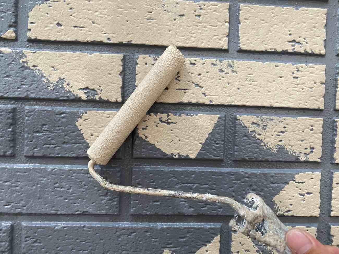 東海市 外壁塗装