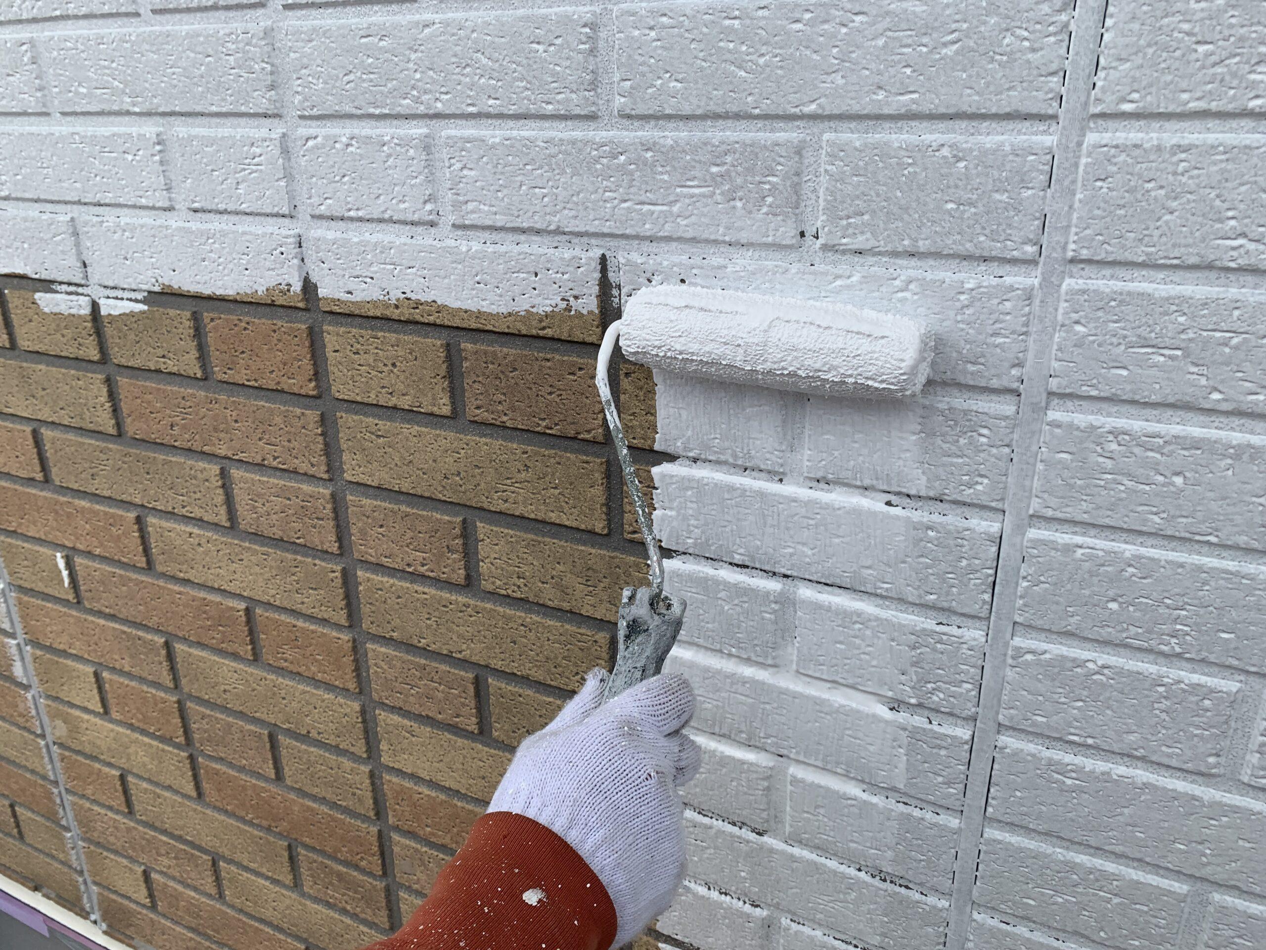 知多市 外壁塗装