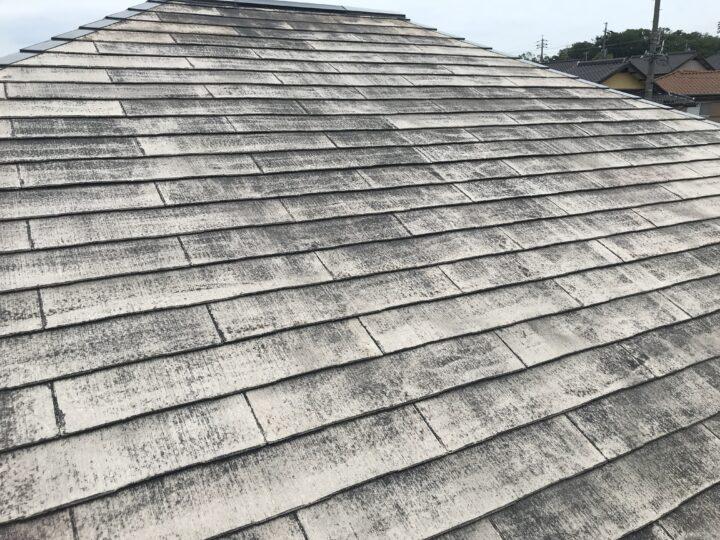 東浦町 屋根塗装