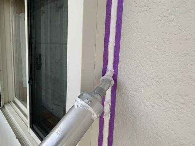 武豊町 屋根塗装工事