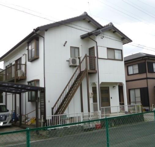 東浦町Y様邸 外壁塗装工事
