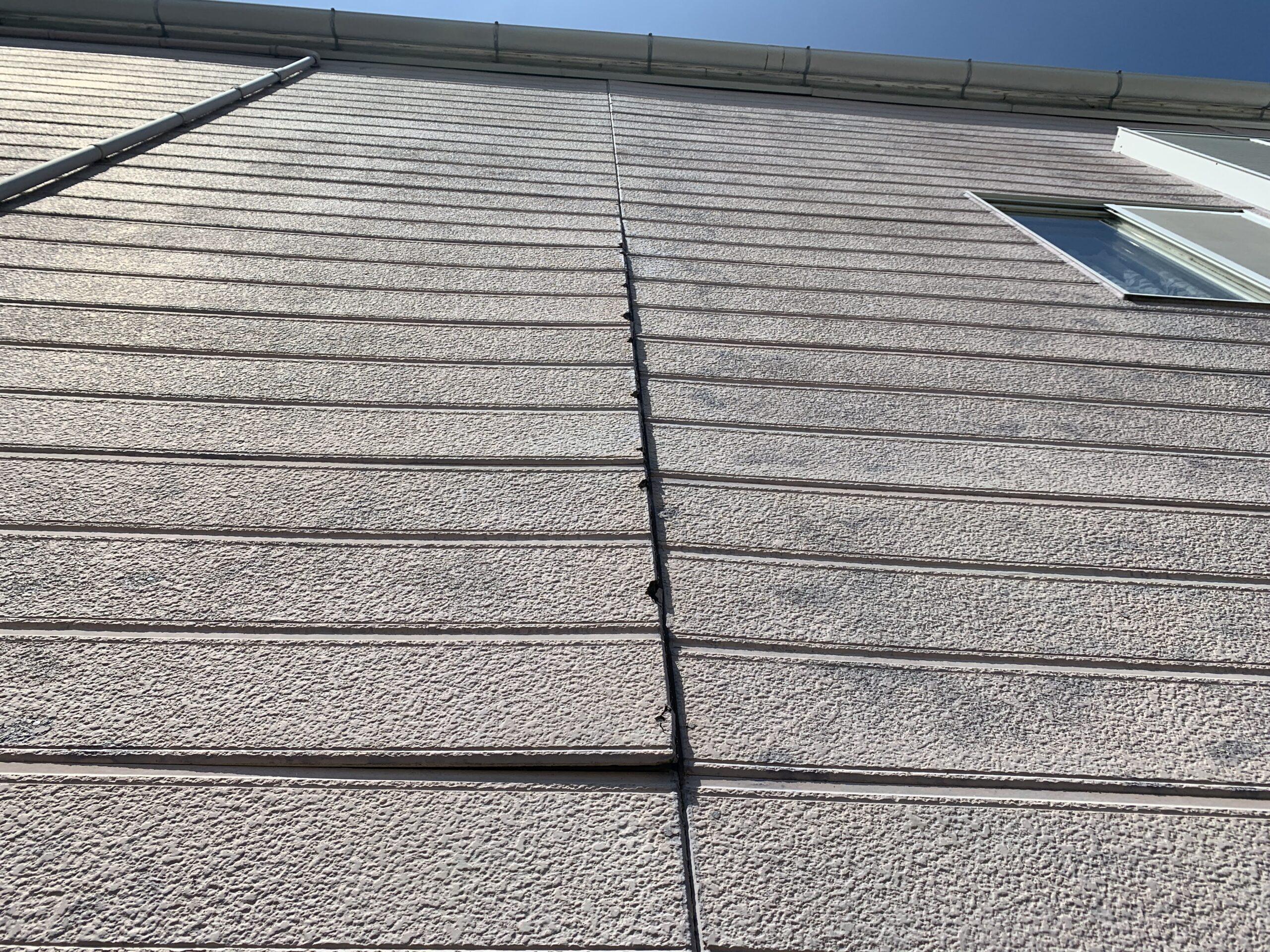 常滑市 外壁塗装 劣化補修