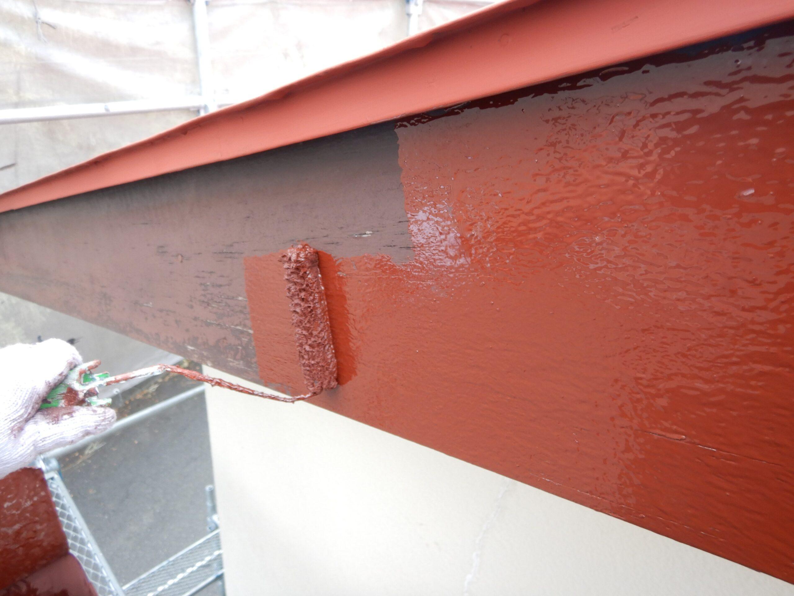 阿久比町 外壁塗装